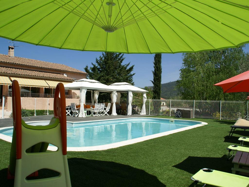 Holiday house Geräumige Villa in Garéoult mit eigenem Pool (1657756), Garéoult, Var, Provence - Alps - Côte d'Azur, France, picture 8