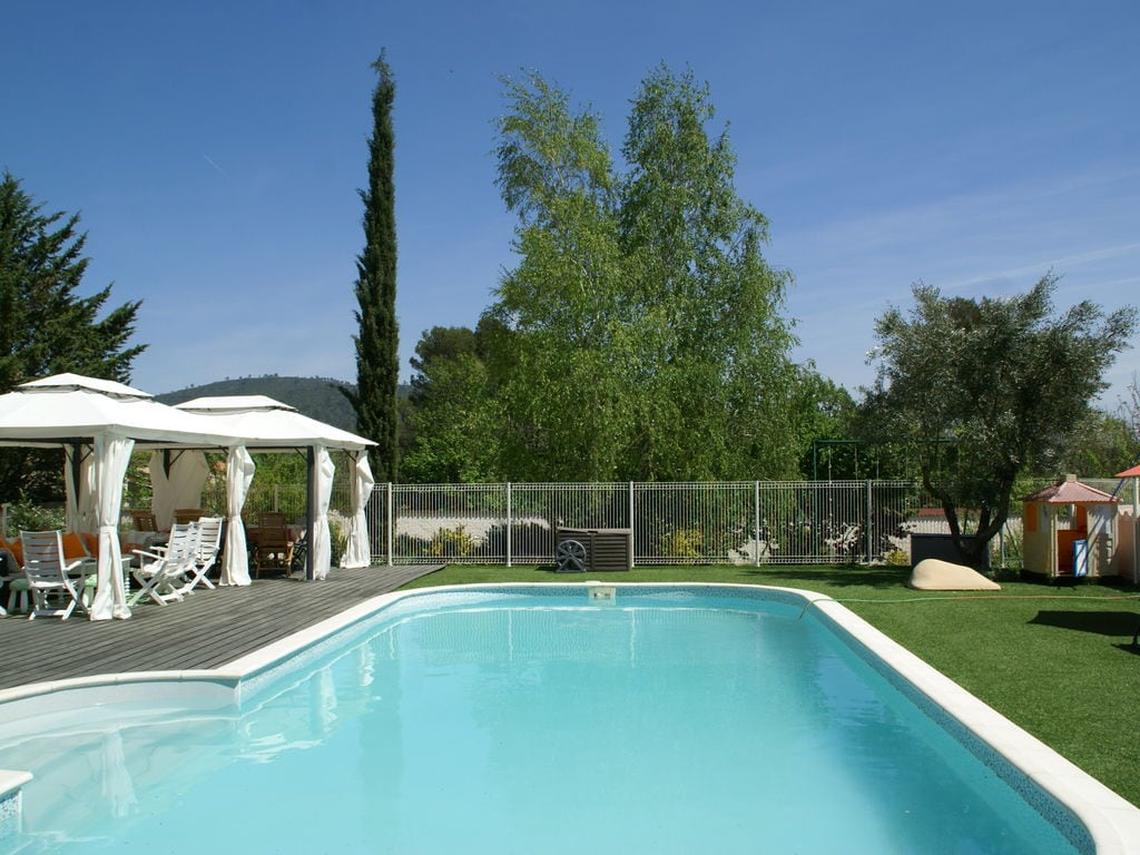 Holiday house Geräumige Villa in Garéoult mit eigenem Pool (1657756), Garéoult, Var, Provence - Alps - Côte d'Azur, France, picture 1