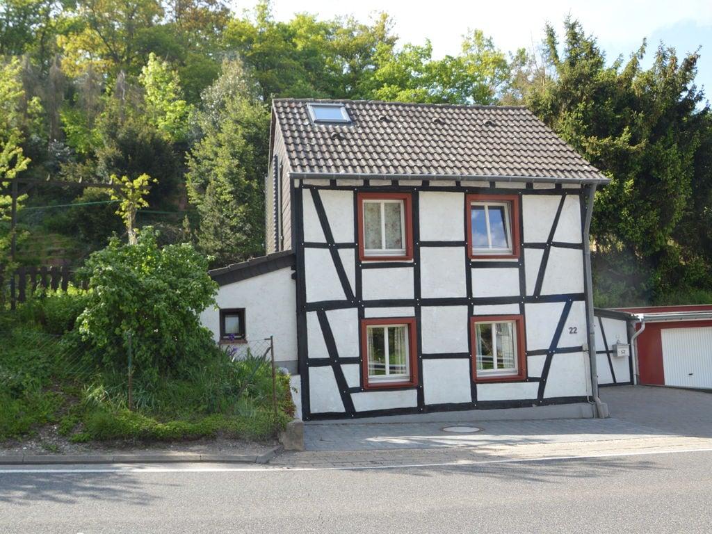 Emma Ferienhaus in der Eifel