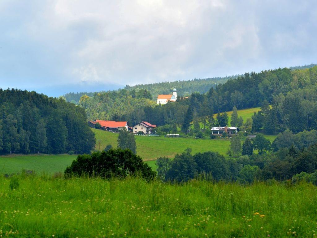 Ferienhaus Bayerischer Wald (1614135), Viechtach, Bayerischer Wald, Bayern, Deutschland, Bild 3