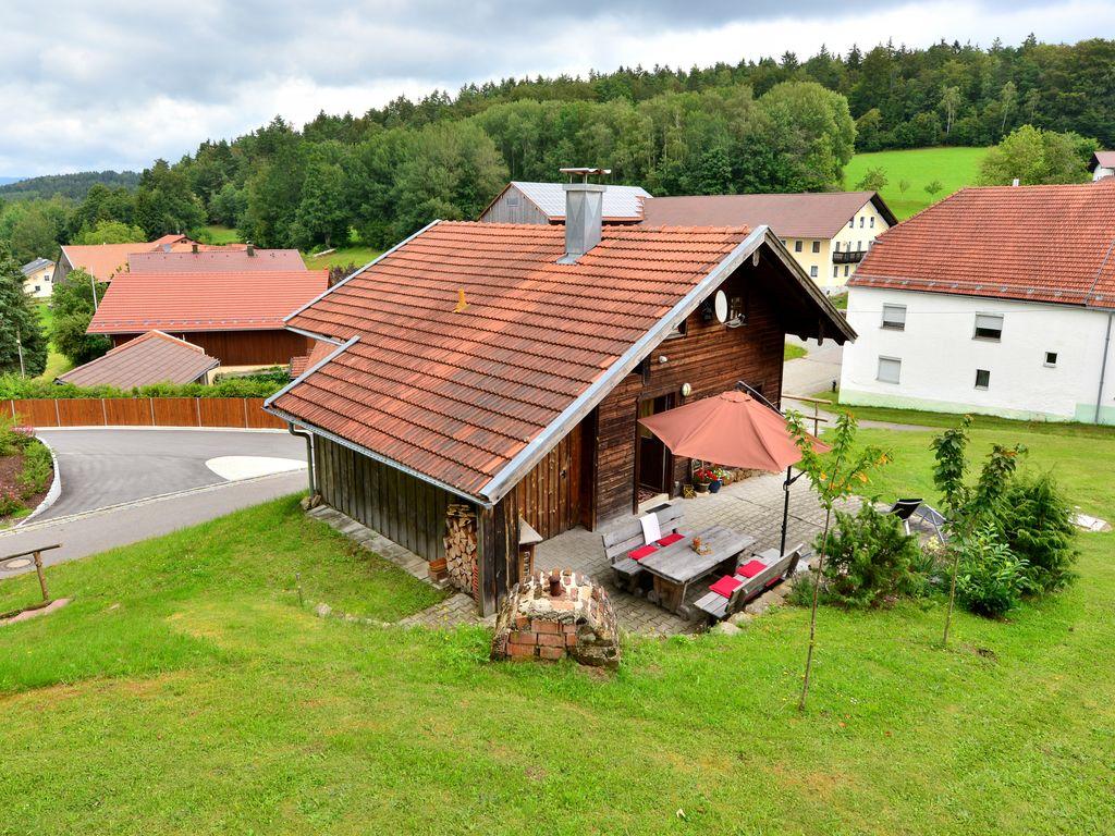 Ferienhaus Bayerischer Wald (1614135), Viechtach, Bayerischer Wald, Bayern, Deutschland, Bild 2