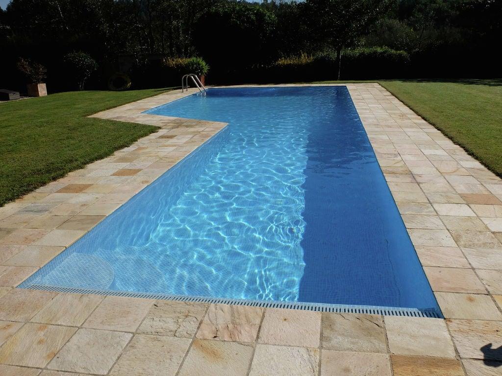 Ferienhaus Gemütliches Ferienhaus in Costoia mit privatem Pool (1623993), Biduido, La Coruna, Galicien, Spanien, Bild 7