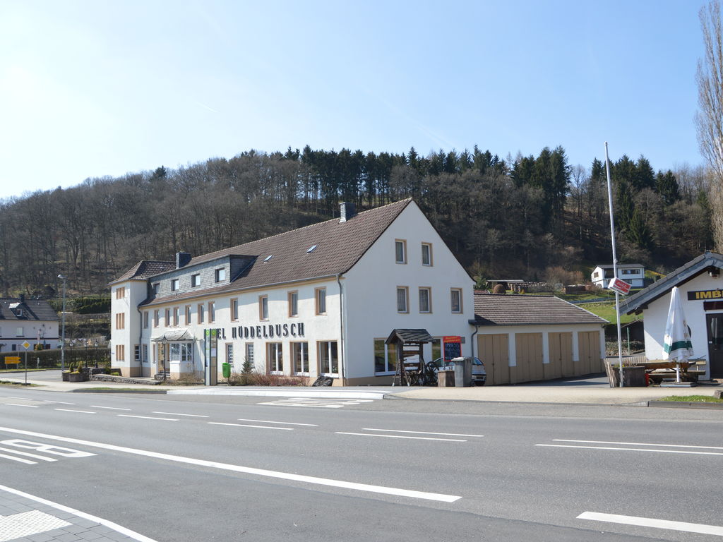 Groepshuis Eifel Ferienhaus in der Eifel