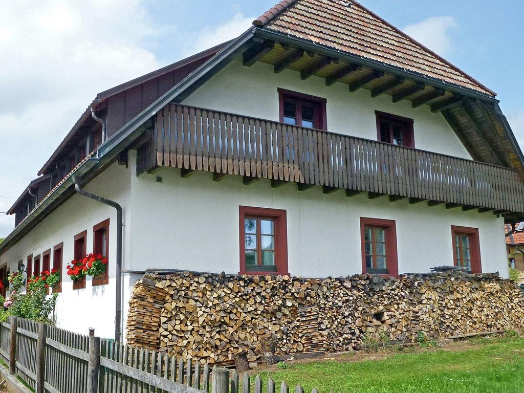 Ferienwohnung mit Terrasse in Rickenbach, Deutschland (1625446), Rickenbach, Schwarzwald, Baden-Württemberg, Deutschland, Bild 3