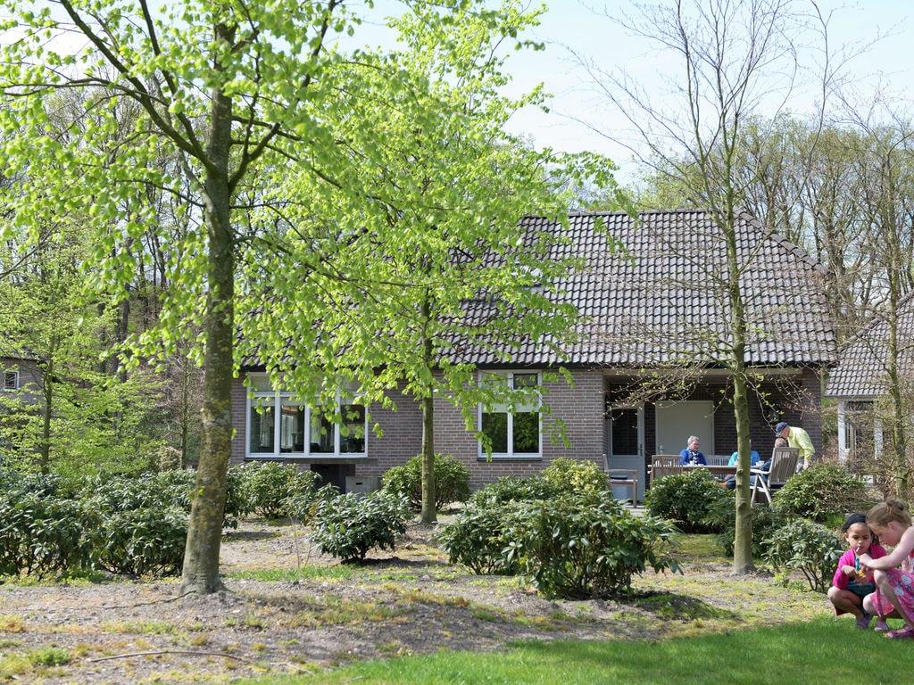 Ferienhaus Charakteristisches Ferienhaus mit Terrasse an Bedafse Bergen (1625947), Bedaf, , Nordbrabant, Niederlande, Bild 9