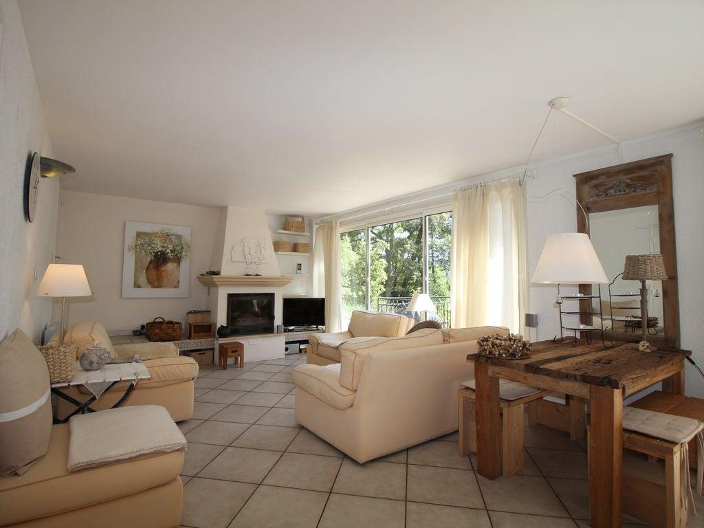 Holiday house Le Capitou (1631243), Fréjus, Côte d'Azur, Provence - Alps - Côte d'Azur, France, picture 8