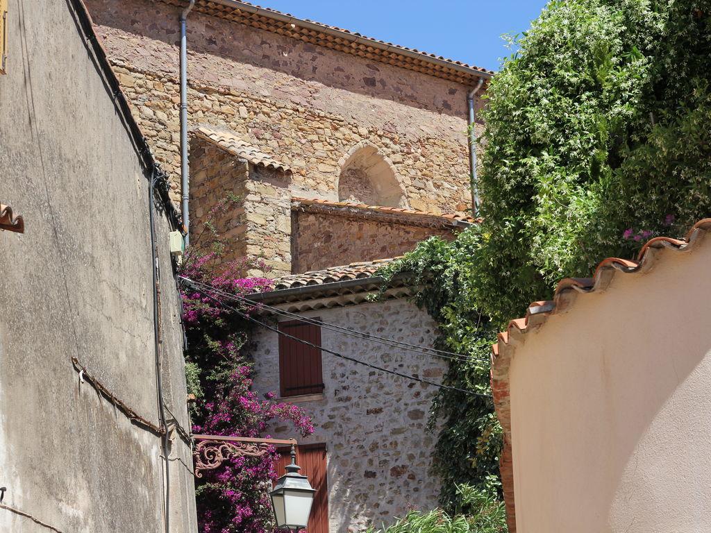 Holiday house Le Capitou (1631243), Fréjus, Côte d'Azur, Provence - Alps - Côte d'Azur, France, picture 32