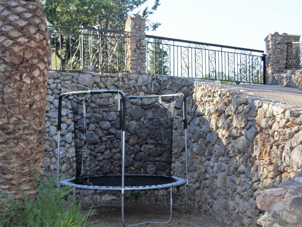 Holiday house Le Capitou (1631243), Fréjus, Côte d'Azur, Provence - Alps - Côte d'Azur, France, picture 25