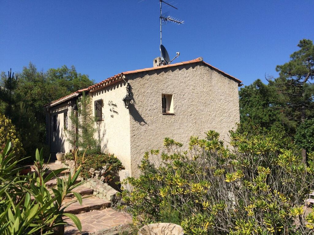 Holiday house Le Capitou (1631243), Fréjus, Côte d'Azur, Provence - Alps - Côte d'Azur, France, picture 2