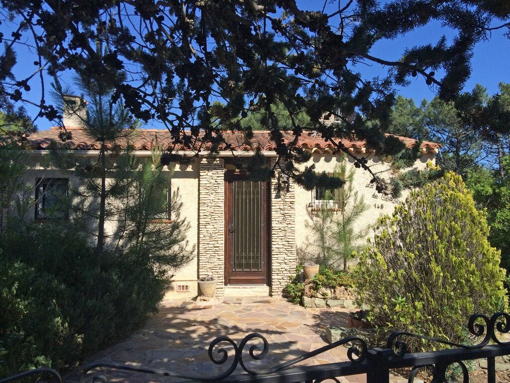 Holiday house Le Capitou (1631243), Fréjus, Côte d'Azur, Provence - Alps - Côte d'Azur, France, picture 3