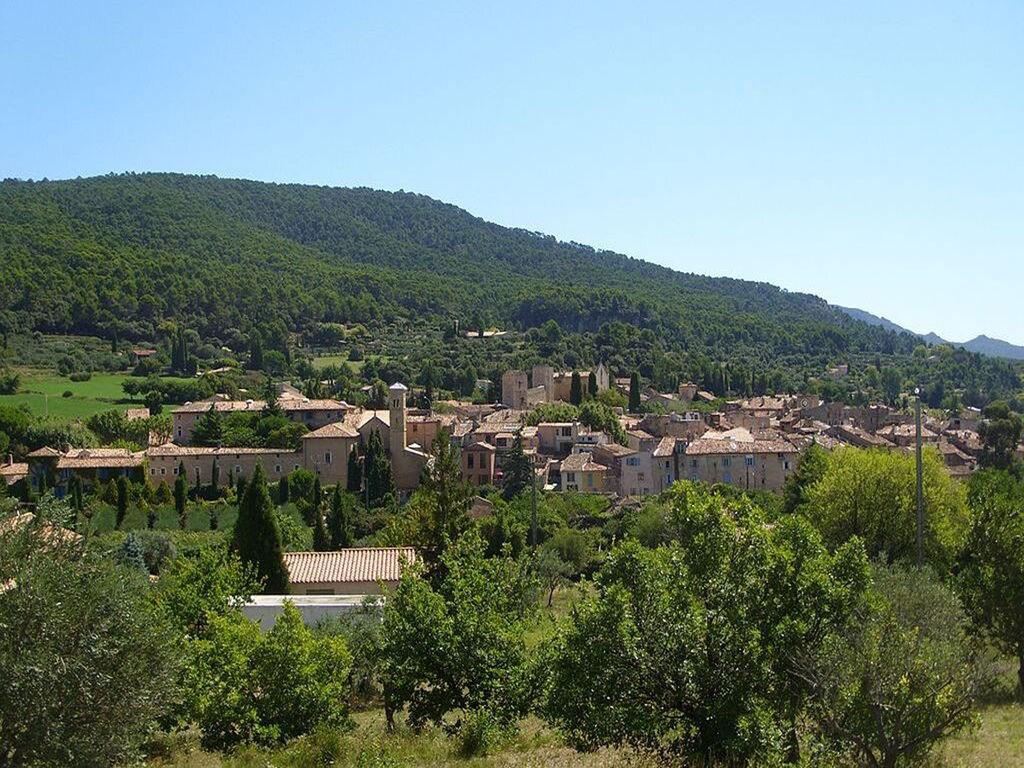 Ferienhaus Villa des Chênes (1628670), Flayosc, Var, Provence - Alpen - Côte d'Azur, Frankreich, Bild 18