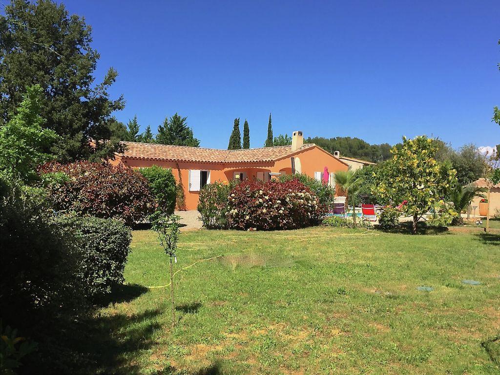 Ferienhaus Villa des Chênes (1628670), Flayosc, Var, Provence - Alpen - Côte d'Azur, Frankreich, Bild 23
