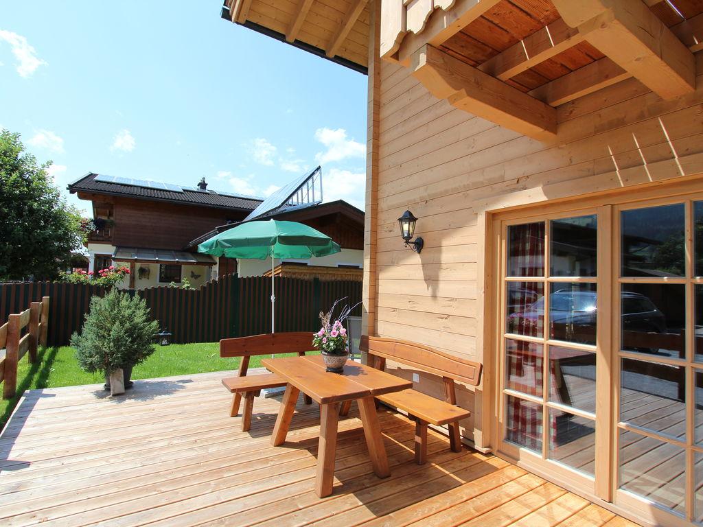 Ferienhaus Modernes Chalet mit Sauna in Niedernsill in Skigebietnähe (1638581), Niedernsill, Pinzgau, Salzburg, Österreich, Bild 27