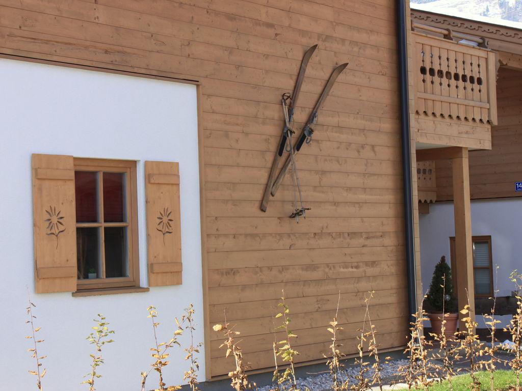 Ferienhaus Modernes Chalet mit Sauna in Niedernsill in Skigebietnähe (1638581), Niedernsill, Pinzgau, Salzburg, Österreich, Bild 3