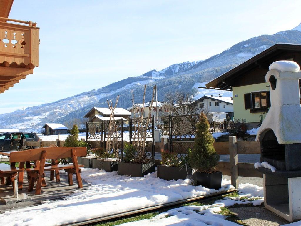 Ferienhaus Modernes Chalet mit Sauna in Niedernsill in Skigebietnähe (1638581), Niedernsill, Pinzgau, Salzburg, Österreich, Bild 28