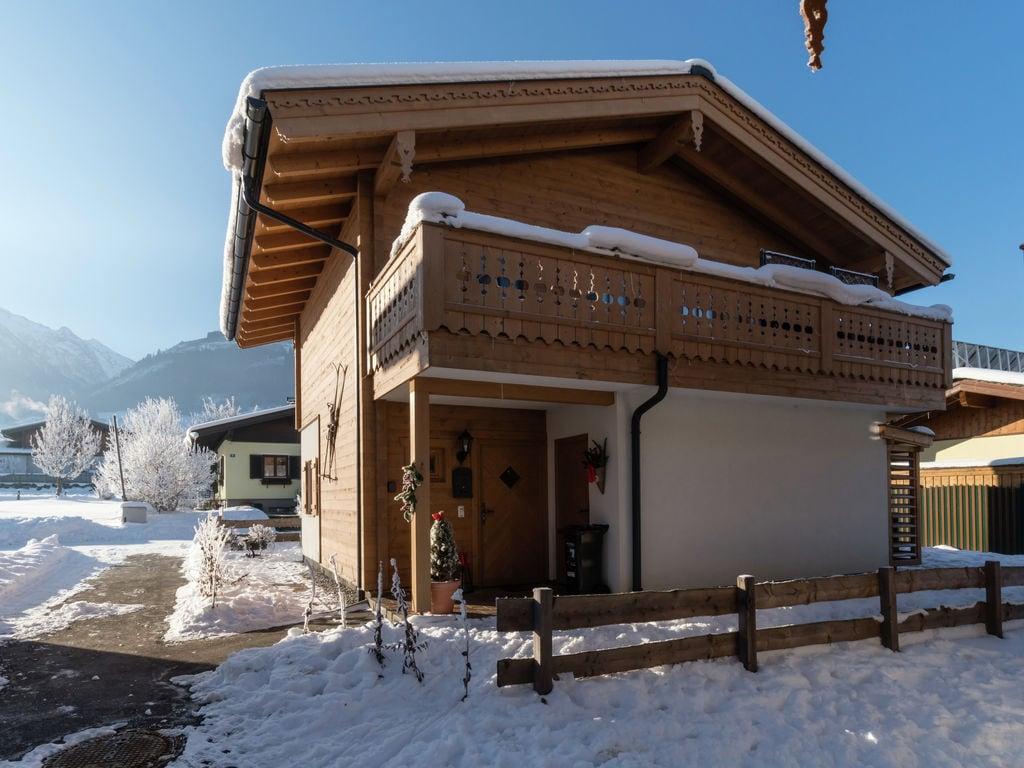 Ferienhaus Modernes Chalet mit Sauna in Niedernsill in Skigebietnähe (1638581), Niedernsill, Pinzgau, Salzburg, Österreich, Bild 6