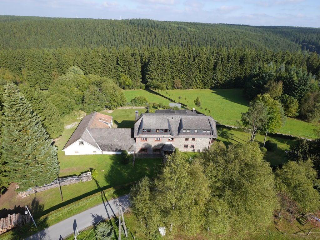 Ferienhaus Luxuriöses Ferienhaus in Kalterherberg mit Sauna (1680210), Monschau, Eifel (Nordrhein Westfalen) - Nordeifel, Nordrhein-Westfalen, Deutschland, Bild 35