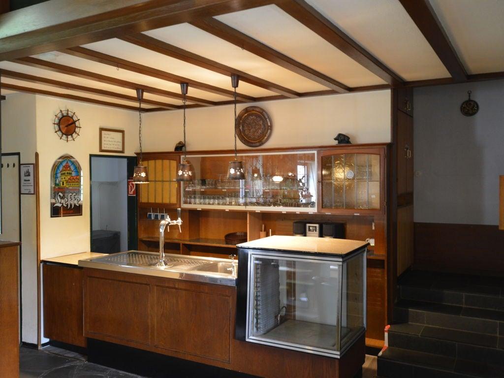 Ferienhaus Luxuriöses Ferienhaus in Kalterherberg mit Sauna (1680210), Monschau, Eifel (Nordrhein Westfalen) - Nordeifel, Nordrhein-Westfalen, Deutschland, Bild 7
