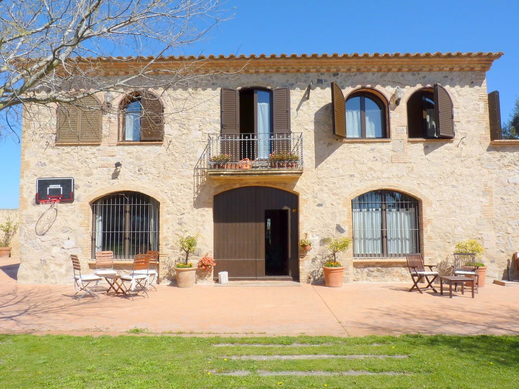 Ferienhaus Geräumige Villa mit Swimmingpool in St. Pere Pescador (1650323), Sant Pere Pescador, Costa Brava, Katalonien, Spanien, Bild 4