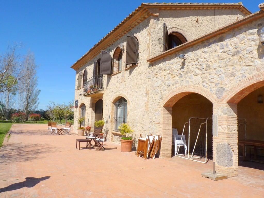 Ferienhaus Geräumige Villa mit Swimmingpool in St. Pere Pescador (1650323), Sant Pere Pescador, Costa Brava, Katalonien, Spanien, Bild 29