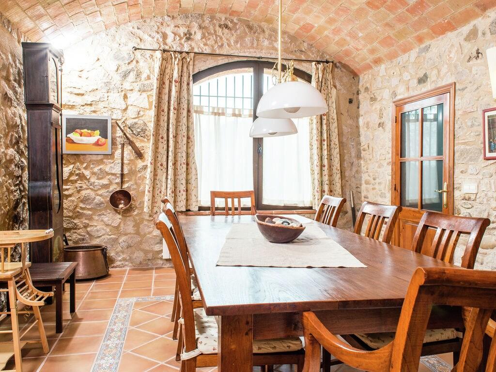 Ferienhaus Geräumige Villa mit Swimmingpool in St. Pere Pescador (1650323), Sant Pere Pescador, Costa Brava, Katalonien, Spanien, Bild 12
