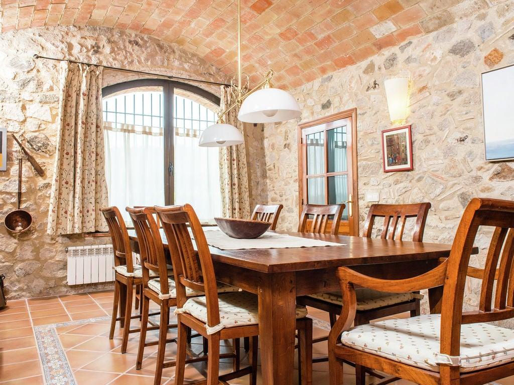 Ferienhaus Geräumige Villa mit Swimmingpool in St. Pere Pescador (1650323), Sant Pere Pescador, Costa Brava, Katalonien, Spanien, Bild 13