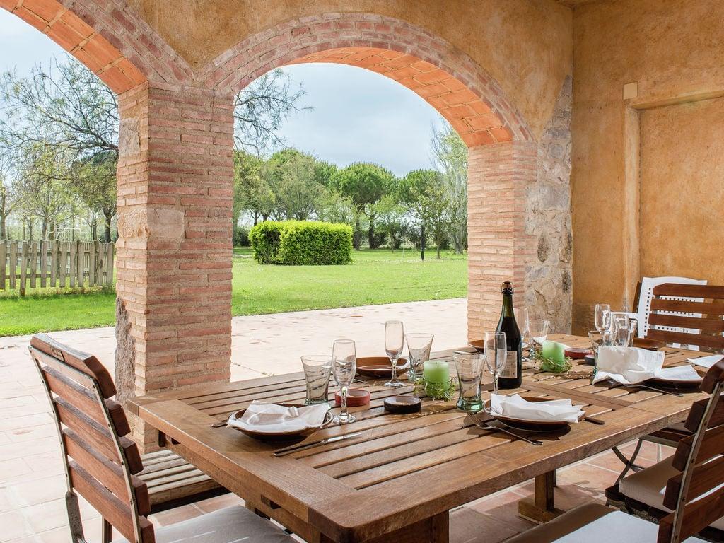 Ferienhaus Geräumige Villa mit Swimmingpool in St. Pere Pescador (1650323), Sant Pere Pescador, Costa Brava, Katalonien, Spanien, Bild 30