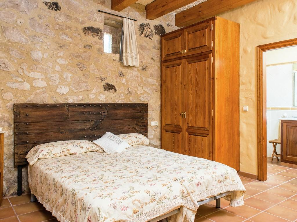 Ferienhaus Geräumige Villa mit Swimmingpool in St. Pere Pescador (1650323), Sant Pere Pescador, Costa Brava, Katalonien, Spanien, Bild 21
