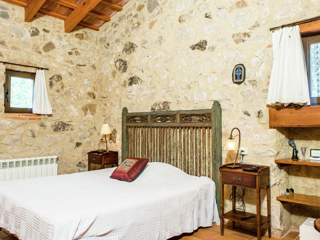 Ferienhaus Geräumige Villa mit Swimmingpool in St. Pere Pescador (1650323), Sant Pere Pescador, Costa Brava, Katalonien, Spanien, Bild 23
