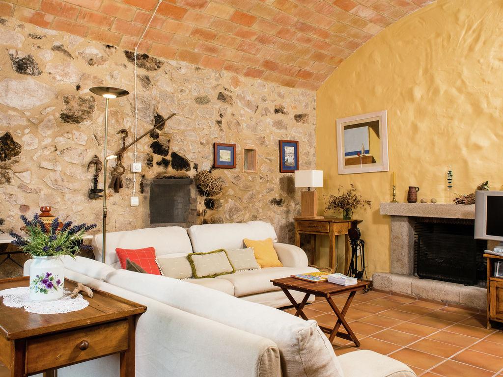 Ferienhaus Geräumige Villa mit Swimmingpool in St. Pere Pescador (1650323), Sant Pere Pescador, Costa Brava, Katalonien, Spanien, Bild 9