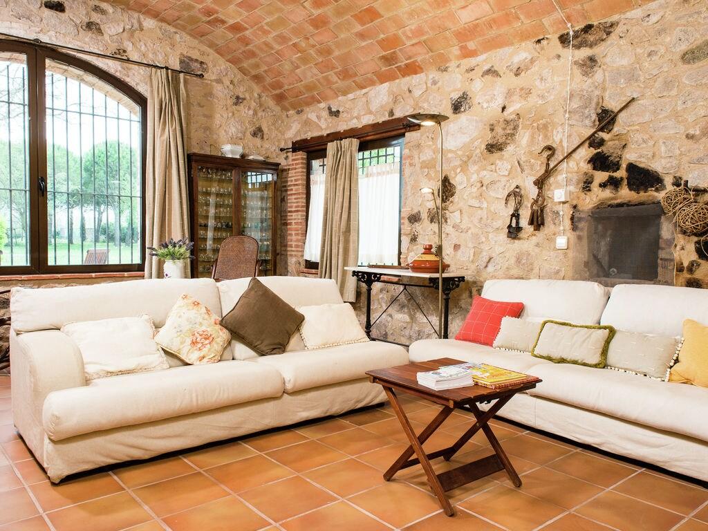 Ferienhaus Geräumige Villa mit Swimmingpool in St. Pere Pescador (1650323), Sant Pere Pescador, Costa Brava, Katalonien, Spanien, Bild 10