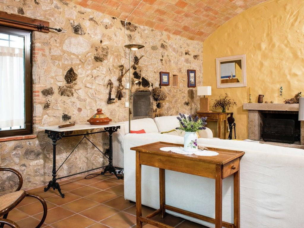 Ferienhaus Geräumige Villa mit Swimmingpool in St. Pere Pescador (1650323), Sant Pere Pescador, Costa Brava, Katalonien, Spanien, Bild 11