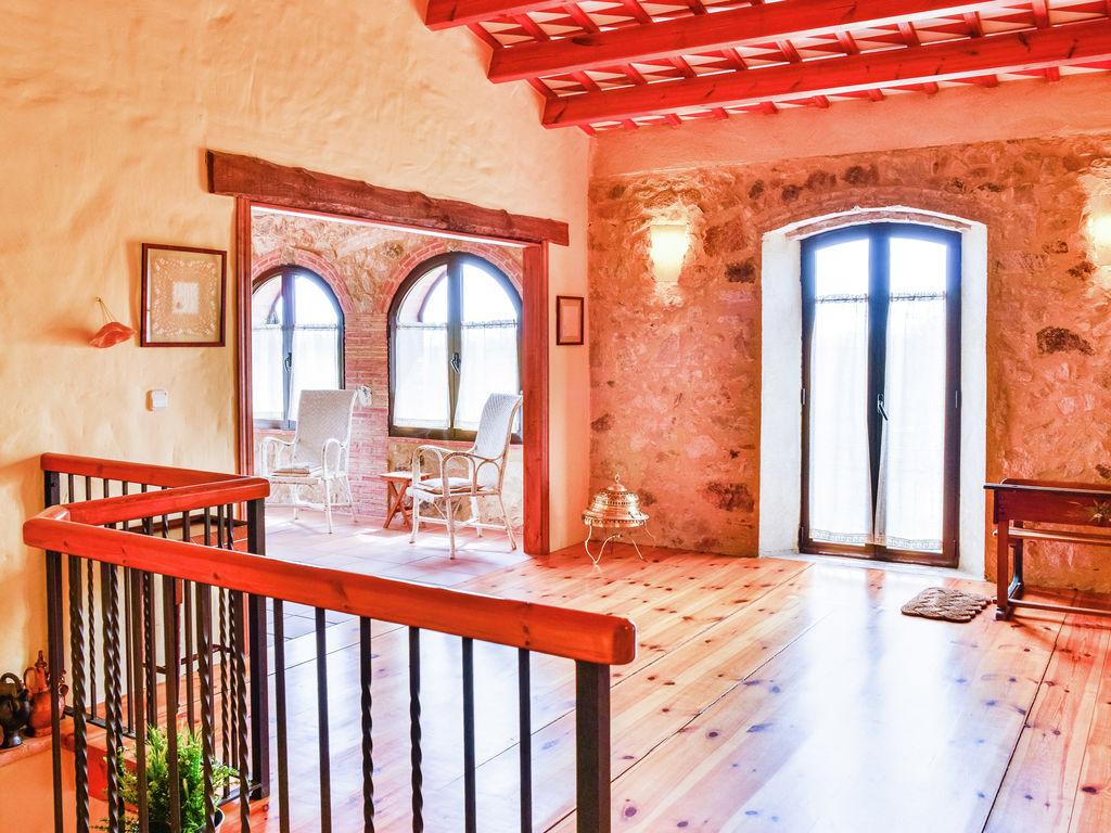 Ferienhaus Geräumige Villa mit Swimmingpool in St. Pere Pescador (1650323), Sant Pere Pescador, Costa Brava, Katalonien, Spanien, Bild 18