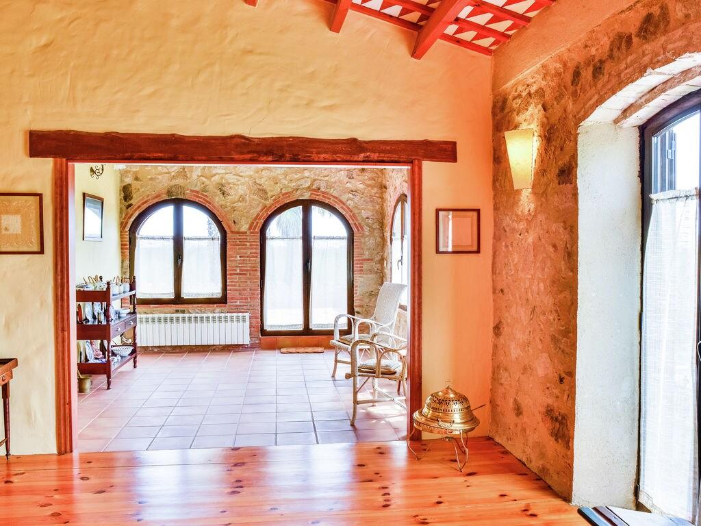 Ferienhaus Geräumige Villa mit Swimmingpool in St. Pere Pescador (1650323), Sant Pere Pescador, Costa Brava, Katalonien, Spanien, Bild 19