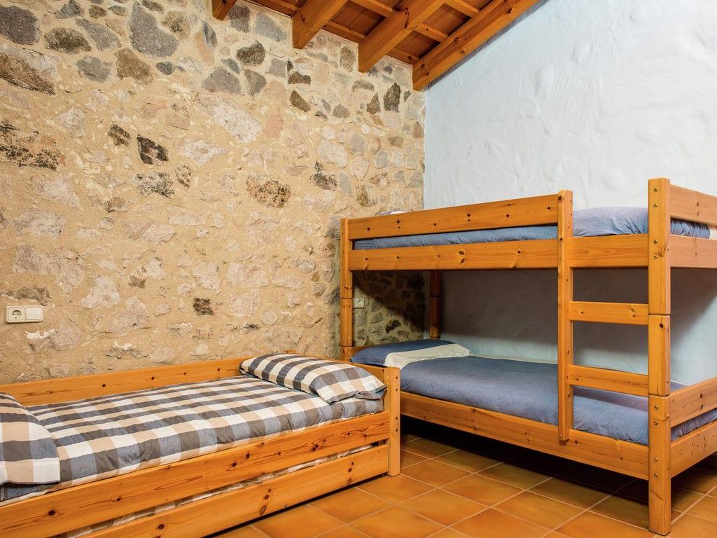 Ferienhaus Geräumige Villa mit Swimmingpool in St. Pere Pescador (1650323), Sant Pere Pescador, Costa Brava, Katalonien, Spanien, Bild 22