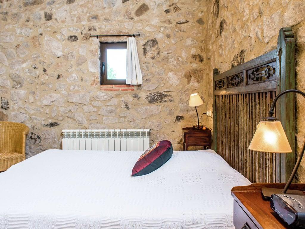 Ferienhaus Geräumige Villa mit Swimmingpool in St. Pere Pescador (1650323), Sant Pere Pescador, Costa Brava, Katalonien, Spanien, Bild 24
