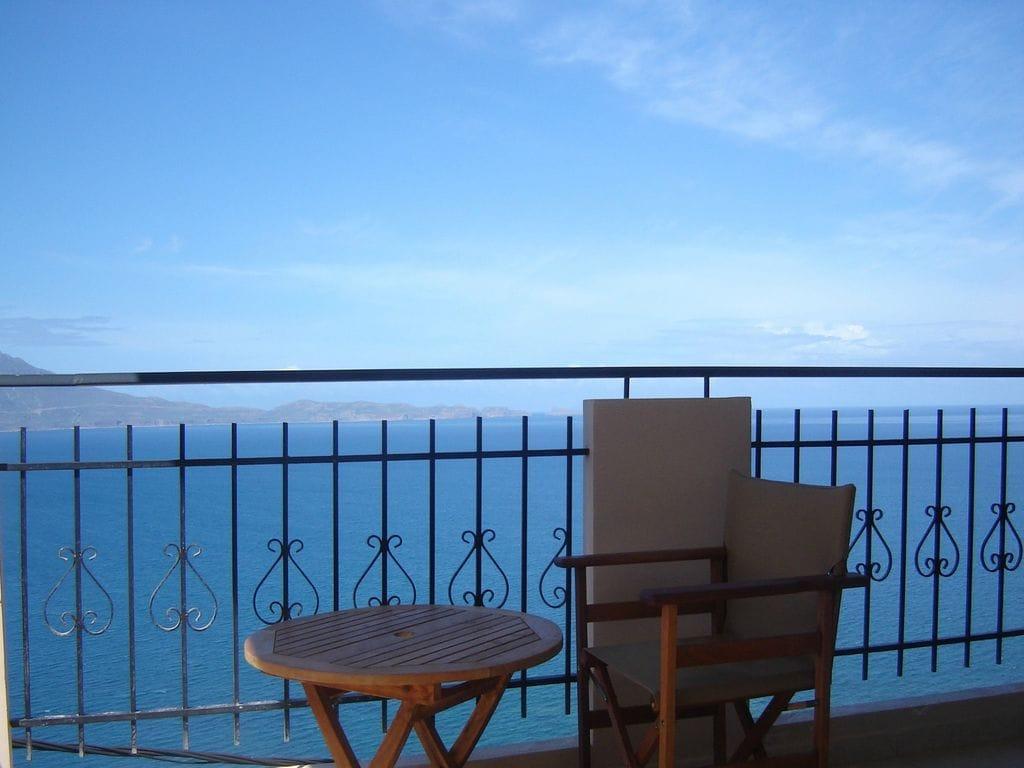Holiday apartment Seaview Studio 1 (1654103), Spilia, Crete North Coast, Crete, Greece, picture 13