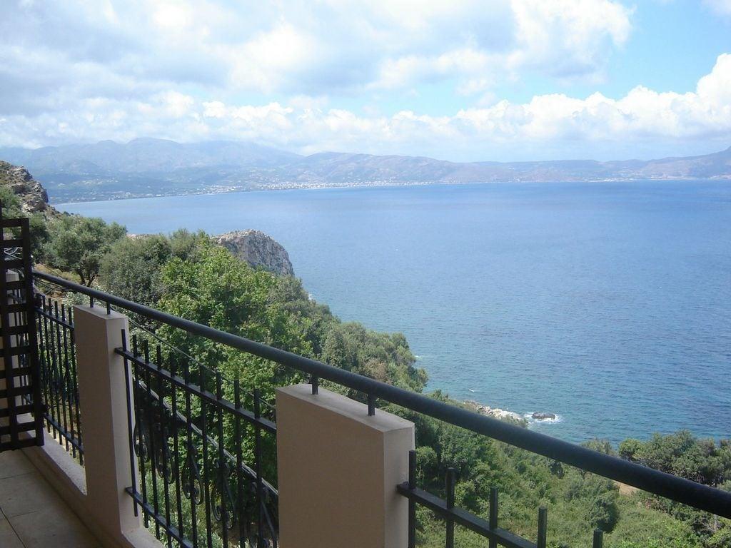 Holiday apartment Seaview Studio 1 (1654103), Spilia, Crete North Coast, Crete, Greece, picture 14