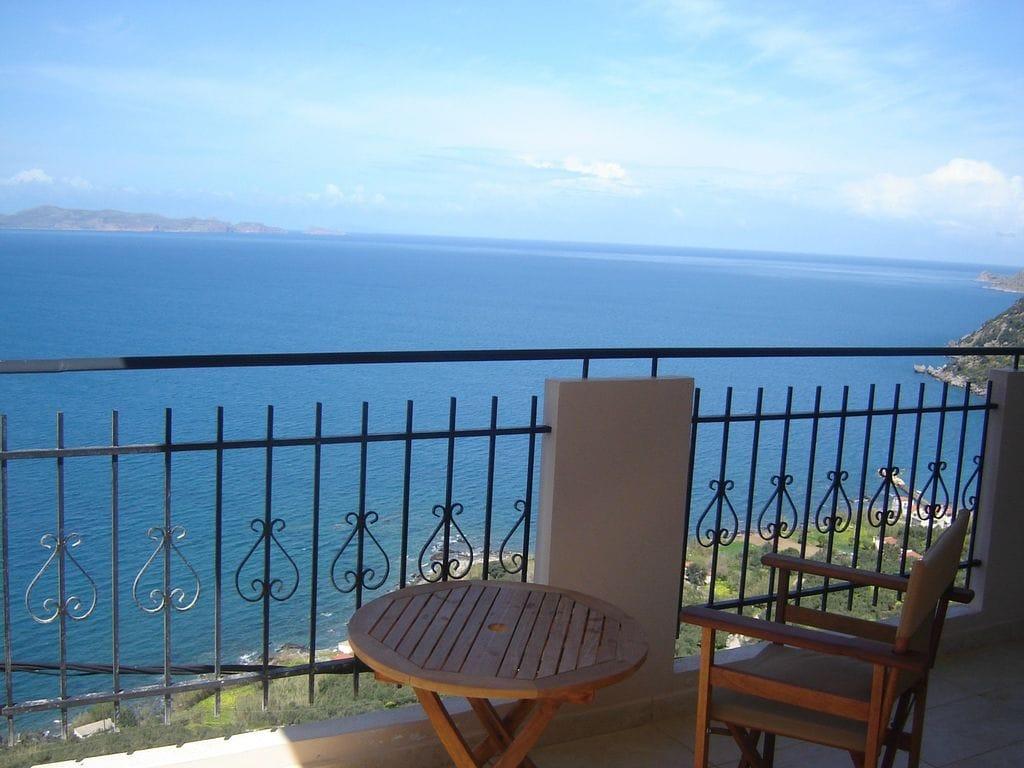 Holiday apartment Seaview Studio 1 (1654103), Spilia, Crete North Coast, Crete, Greece, picture 15