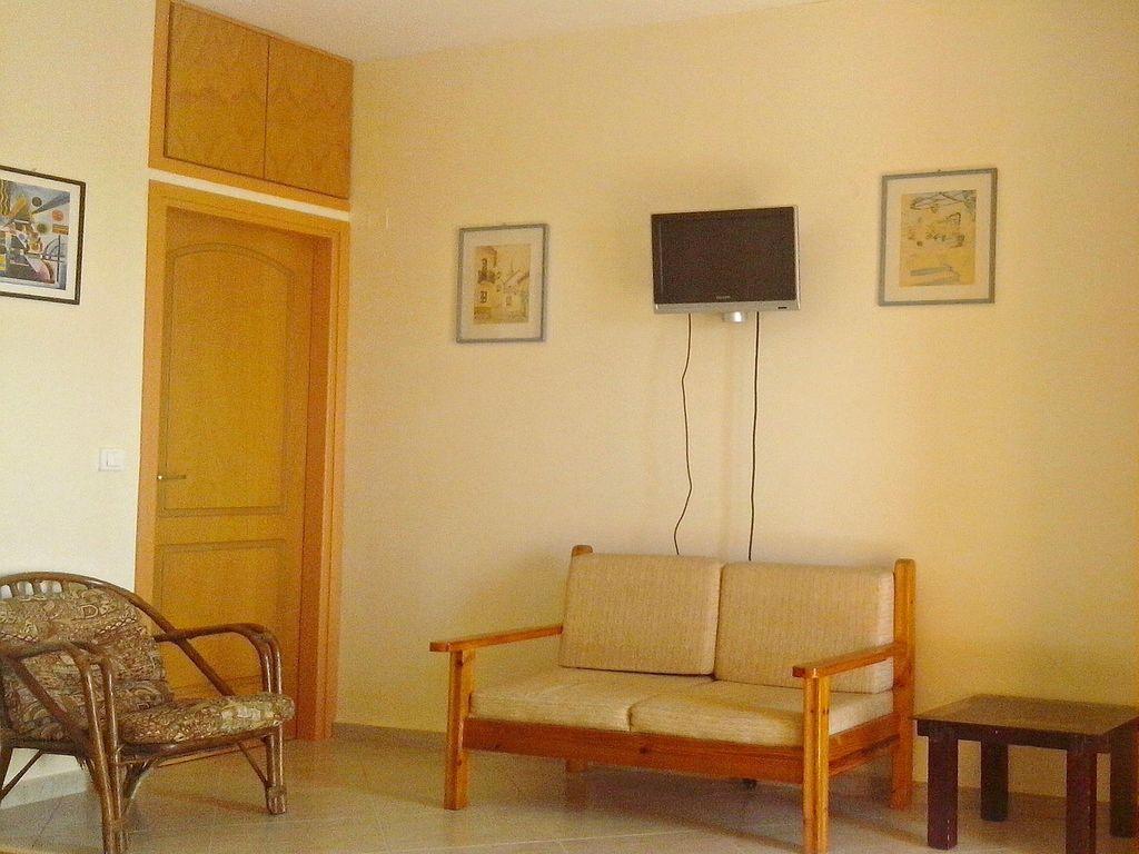 Holiday apartment Seaview Studio 1 (1654103), Spilia, Crete North Coast, Crete, Greece, picture 8