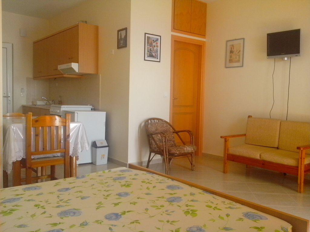 Holiday apartment Seaview Studio 1 (1654103), Spilia, Crete North Coast, Crete, Greece, picture 9