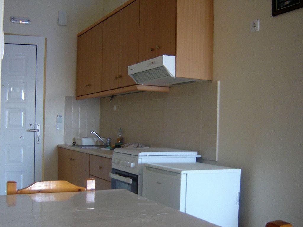 Holiday apartment Seaview Studio 1 (1654103), Spilia, Crete North Coast, Crete, Greece, picture 10