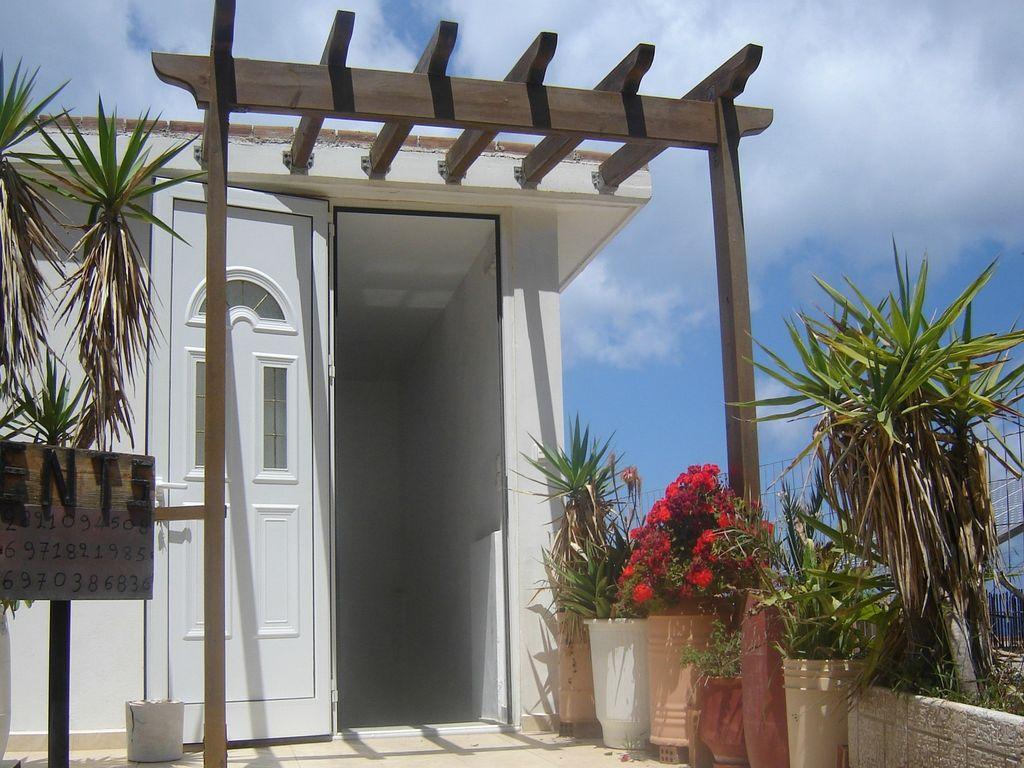 Holiday apartment Seaview Studio 1 (1654103), Spilia, Crete North Coast, Crete, Greece, picture 4