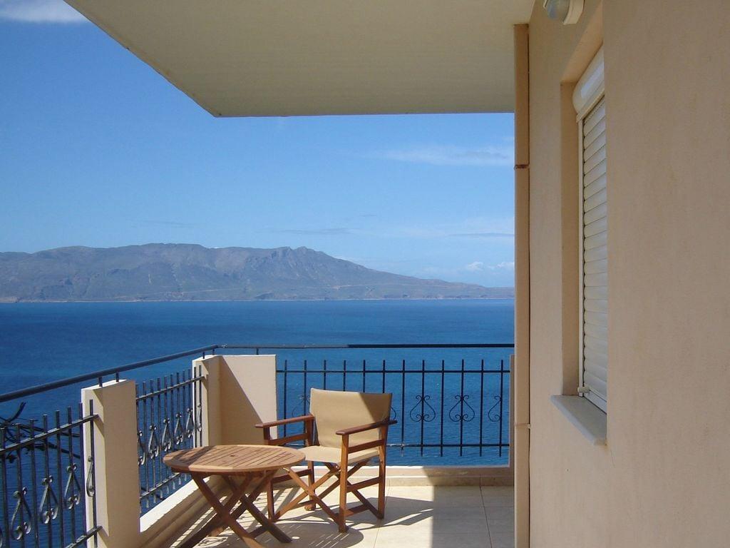 Holiday apartment Seaview Studio 1 (1654103), Spilia, Crete North Coast, Crete, Greece, picture 2