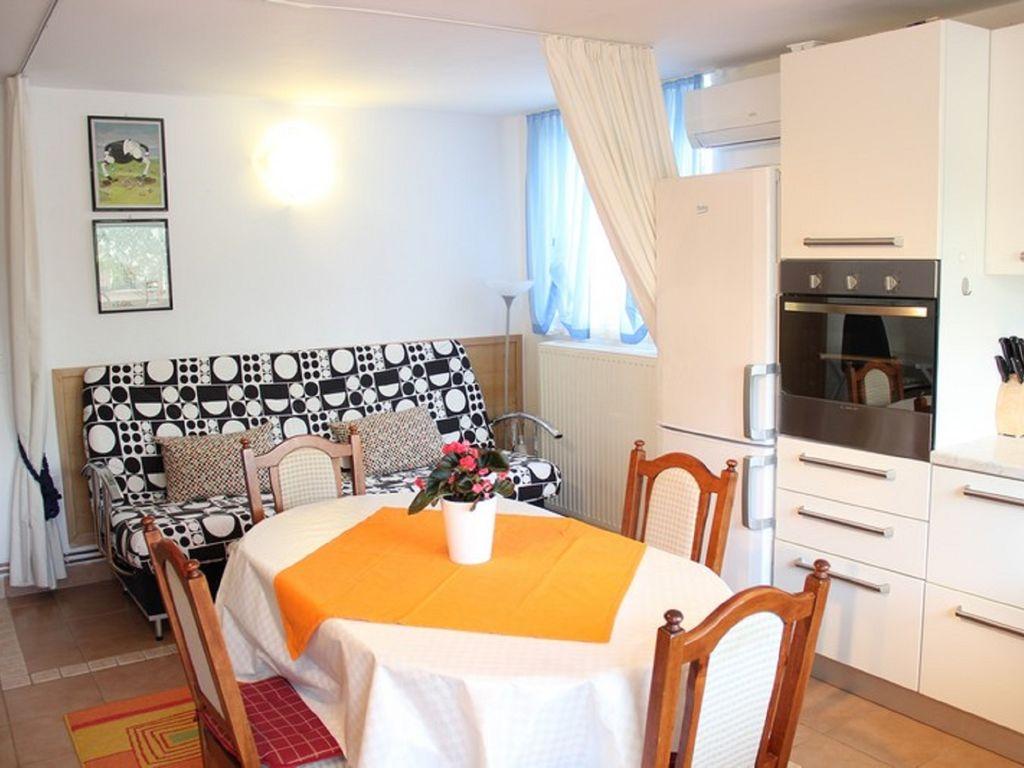 Apartments Oasis Ferienwohnung in Slowenien