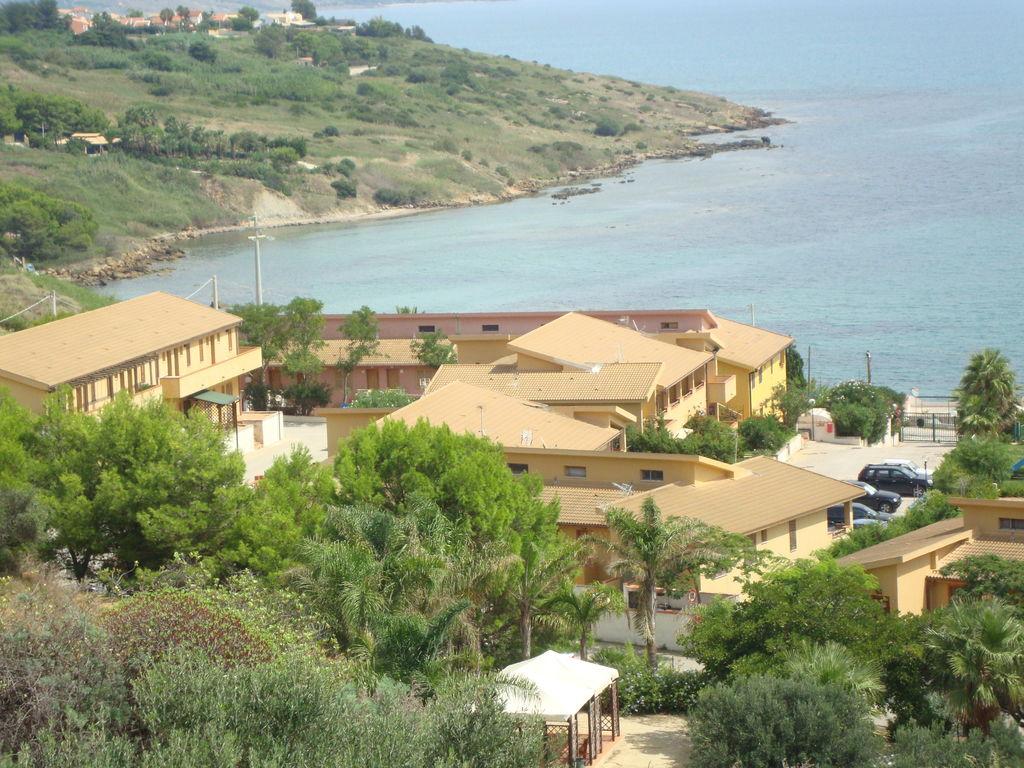 Ferienhaus Moderne Ferienwohnung nahe dem Meer in Sciacca, Italien (1853811), Sciacca, Agrigento, Sizilien, Italien, Bild 5