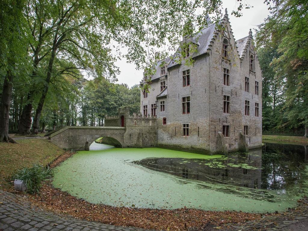 Ferienhaus De Zoete inval (1680203), Leisele, Westflandern, Flandern, Belgien, Bild 36