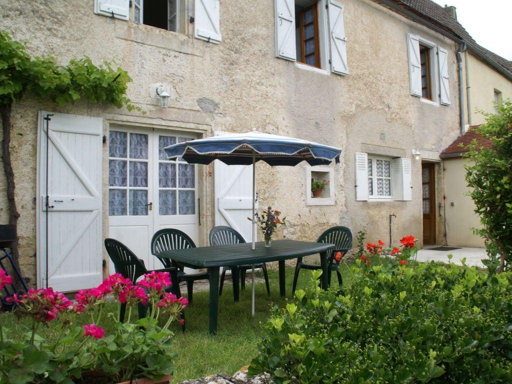 Ferienhaus Schönes Ferienhaus in Waldnähe in Montfaucon (1740014), Labastide Murat, Lot, Midi-Pyrénées, Frankreich, Bild 3