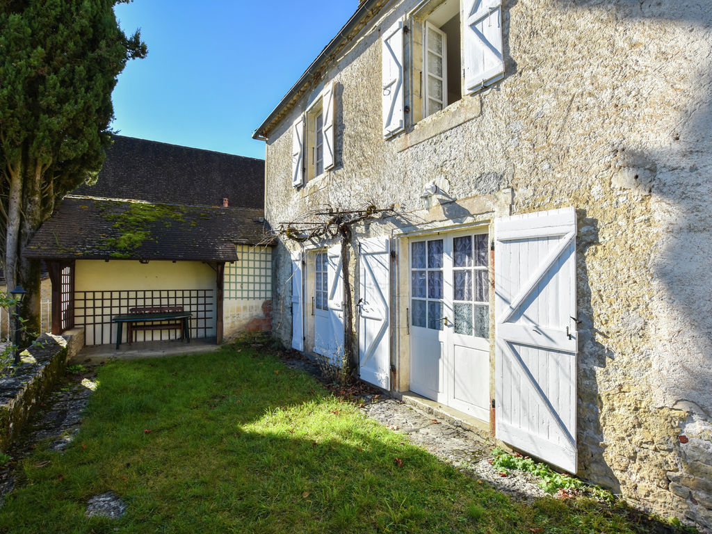 Ferienhaus Schönes Ferienhaus in Waldnähe in Montfaucon (1740014), Labastide Murat, Lot, Midi-Pyrénées, Frankreich, Bild 8
