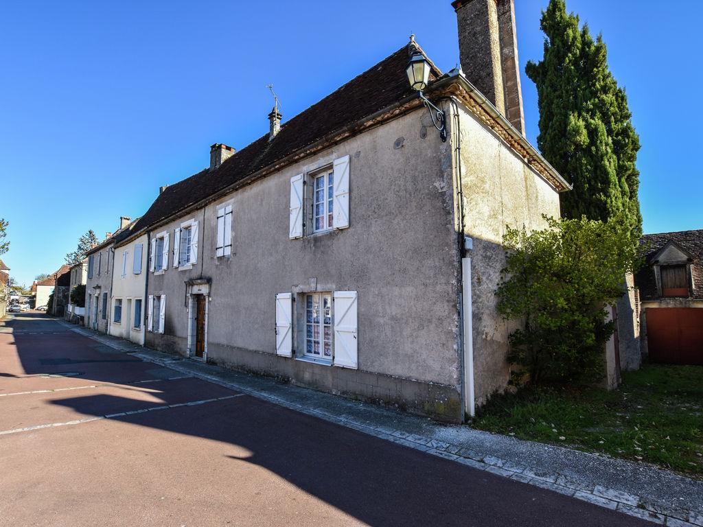 Ferienhaus Schönes Ferienhaus in Waldnähe in Montfaucon (1740014), Labastide Murat, Lot, Midi-Pyrénées, Frankreich, Bild 7